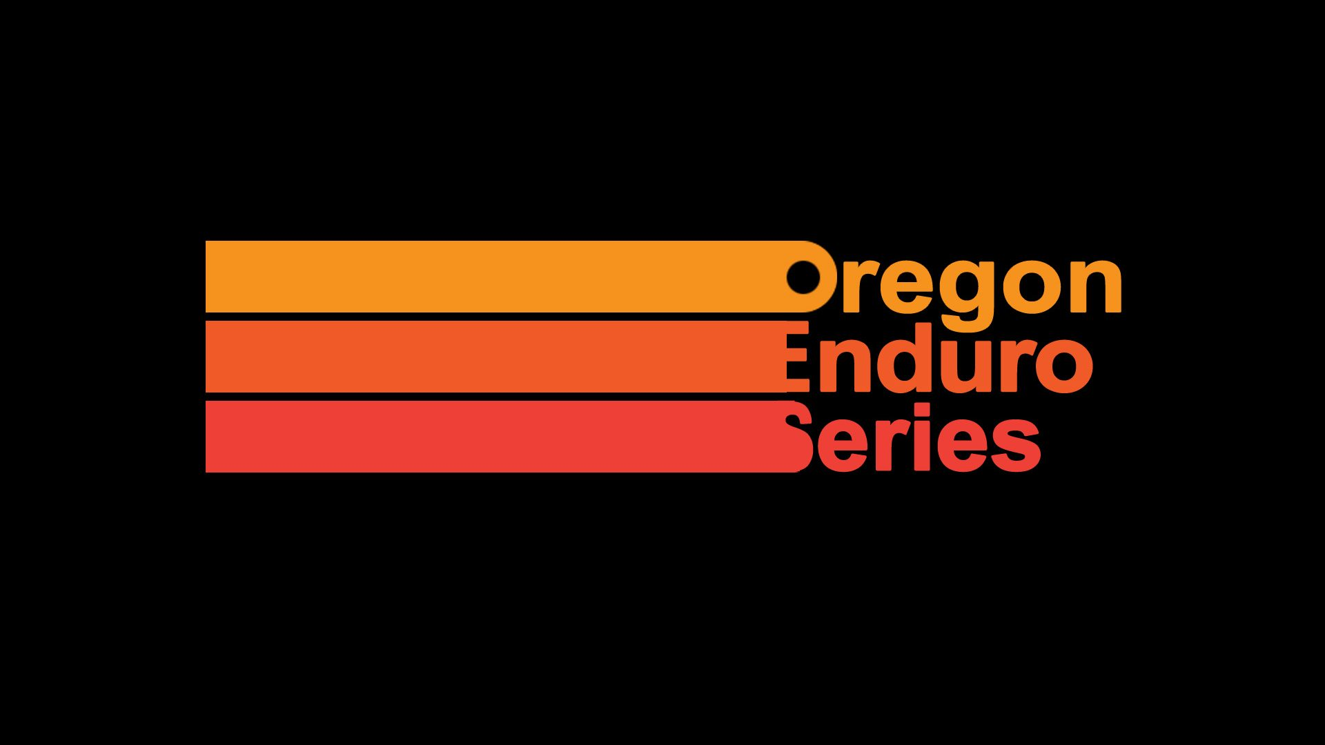 Oregon Enduro Series